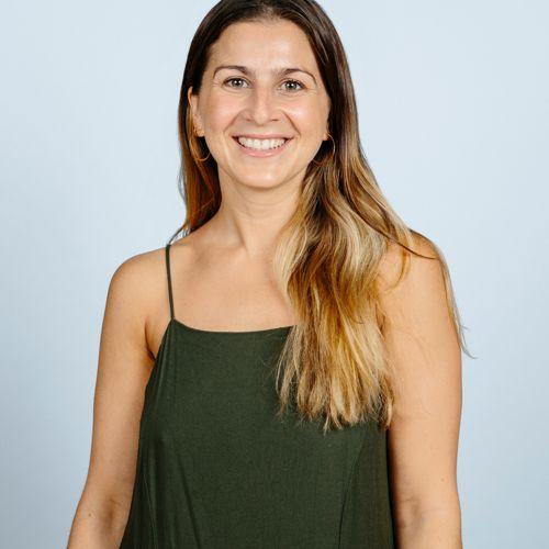 Jacqueline Rago