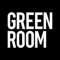 Green Room Design logo