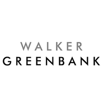 Walker Greenbank Plc logo