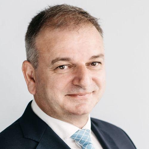 Bill Anastasopoulos