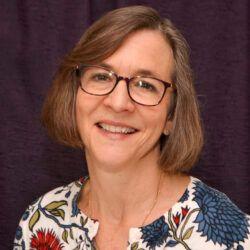 Mary Ann Ruberg