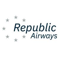 Republic Airways logo