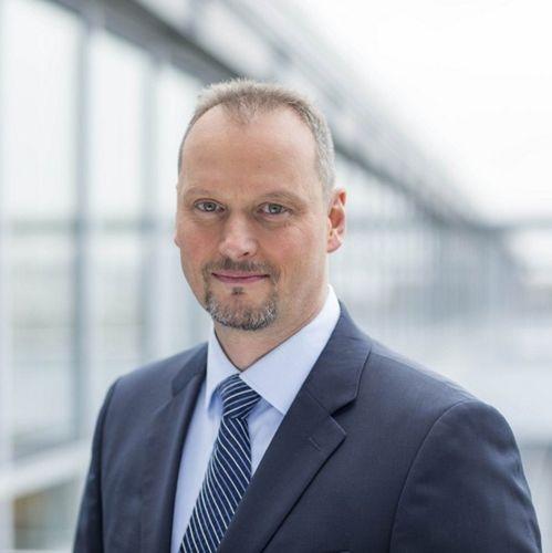 Michael Schoellhorn