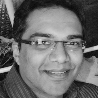 Profile photo of Anoop Suresh, Head of Business & Operations at SpringRole