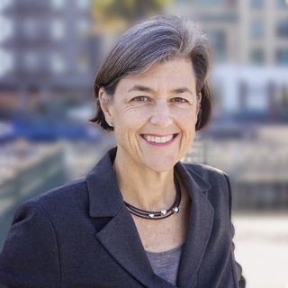 Beth Gillbrand