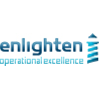 Enlighten Operational Excellence logo