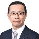 Masahiko Tomita