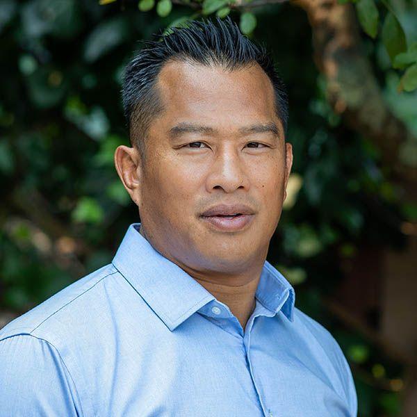 Jerome Wong