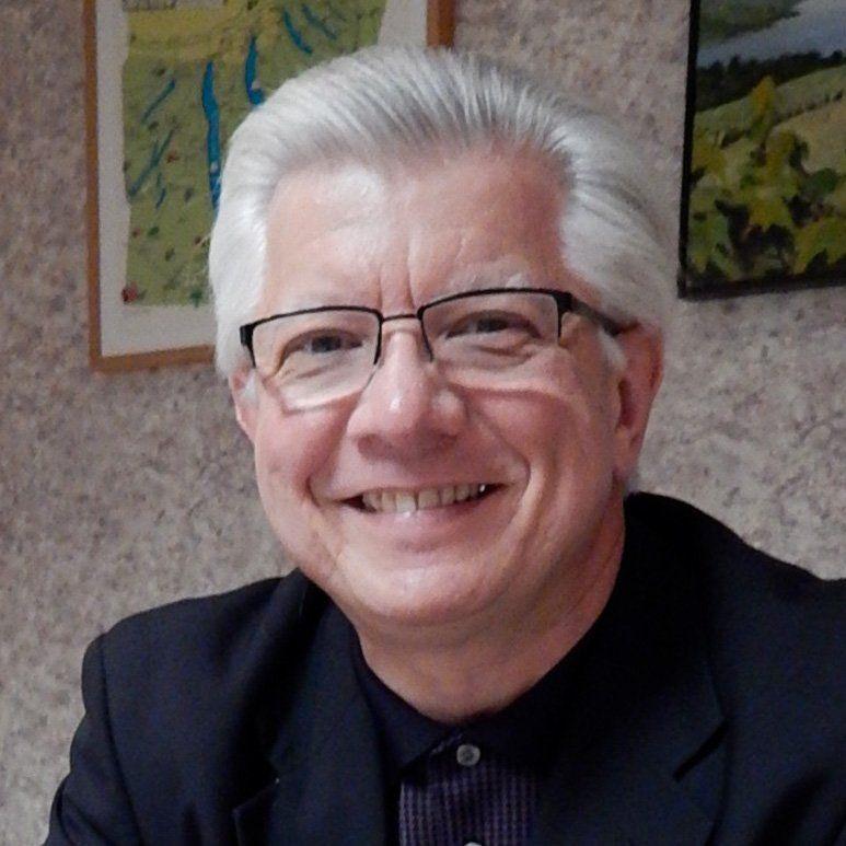 William J. Rusen