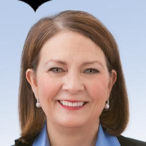 Profile photo of Teresa J. Rasmussen, CEO at Thrivent