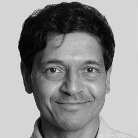 Neal Bhadkamkar