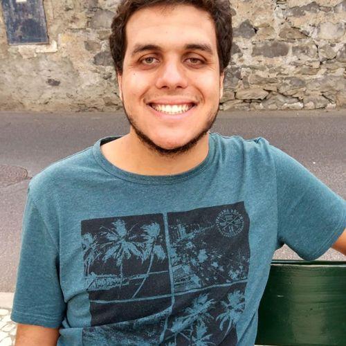 Alejandro Carvalho