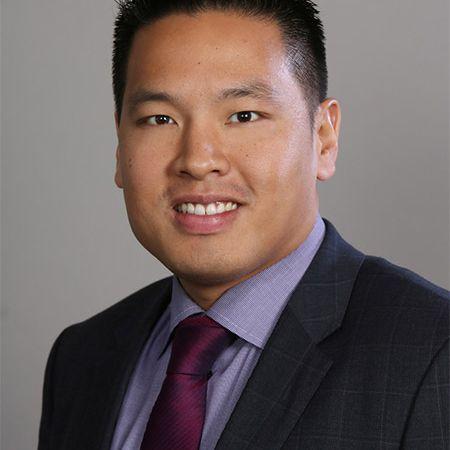 Alex Chiang