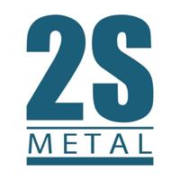 2S Metal logo