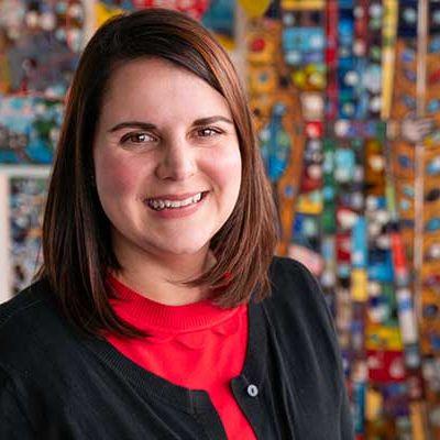 Kimberly R. Cowman