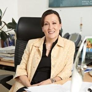 Claudia Teran