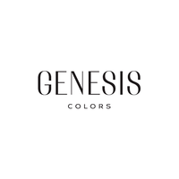 Genesis Colors logo