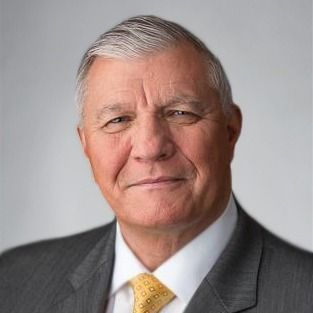 USA Gen. (Ret.) Richard Cody