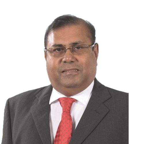 P. Karunathilake