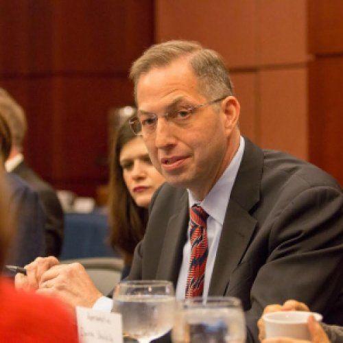 Profile photo of Derek Mitchell, President at National Democratic Institute