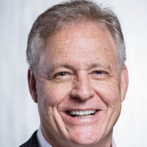 Profile photo of Brad Margus, CEO at Cerevance