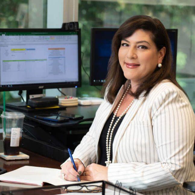 Paola Bianchi Delp
