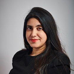 Christina Da Silva
