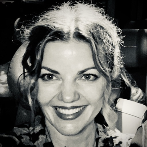 Miranda Harper