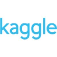 Kaggle logo