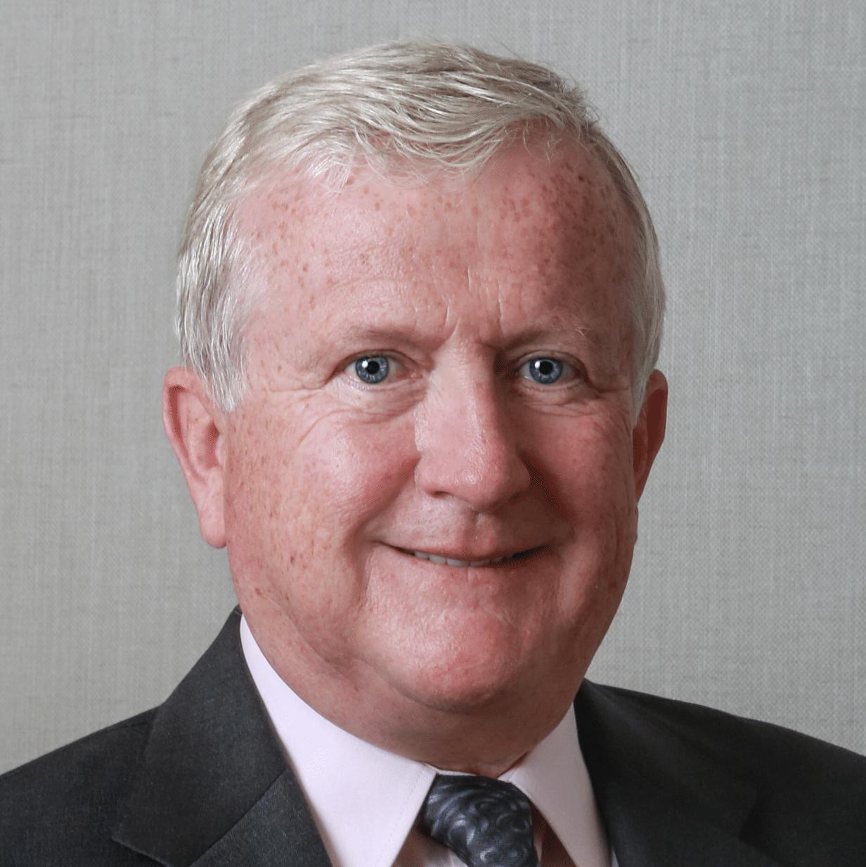 Stephen Cunningham, M.D.