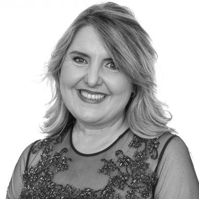 Profile photo of Ellie Wheal, General Manager, Ferrometals & Ferroveld at Samancor Chrome