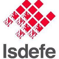 ISDEFE logo