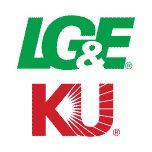 LG&E and KU Energy logo