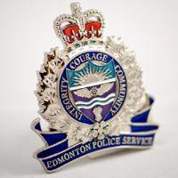 Edmonton Police Service logo