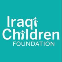 Iraqi Children Fo... logo