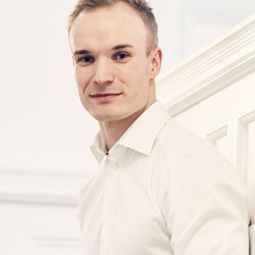 Simon Damkjær Wille
