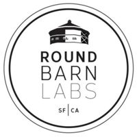 Round Barn Labs logo