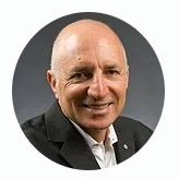 Profile photo of Michael R. Hayden, Chief Executive Officer at Prilenia