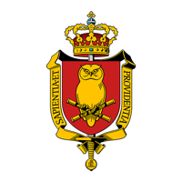 Royal Danish Military Academy logo