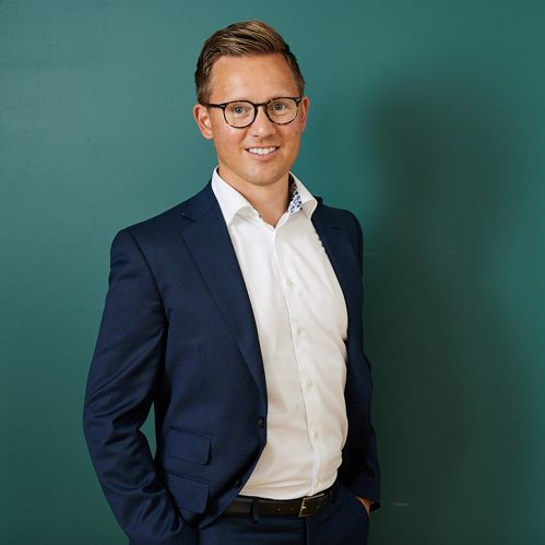 Harald Ihlen Møyner