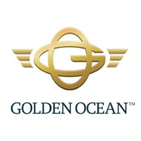 Golden Ocean Management logo
