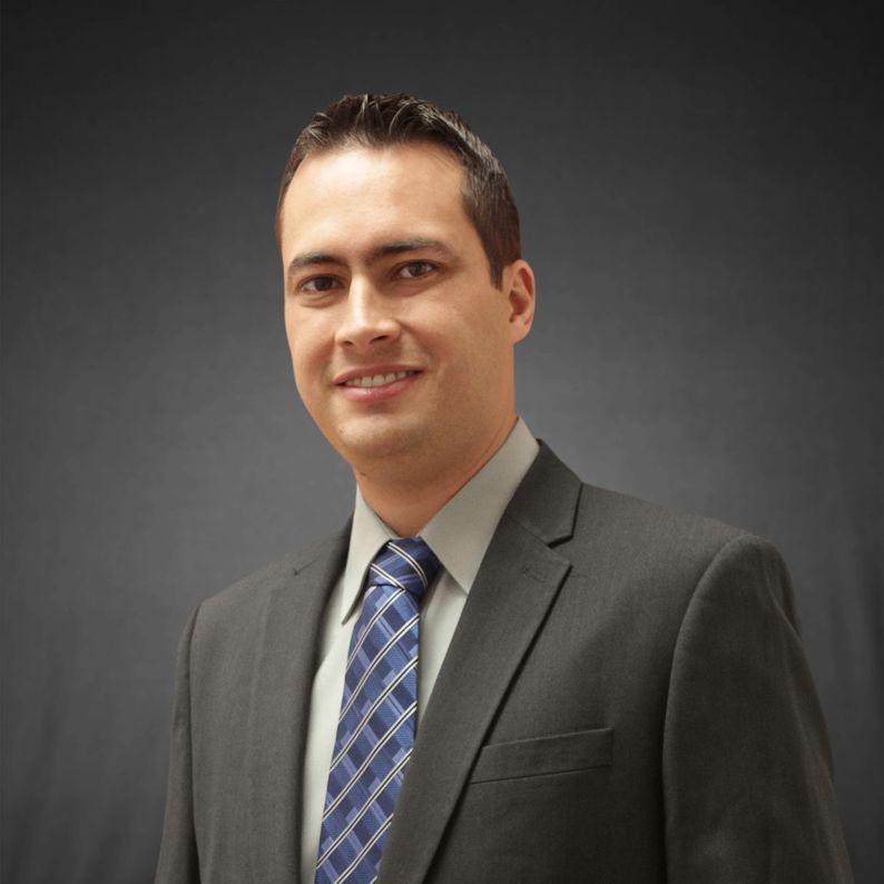 Joel Isaac Ramirez