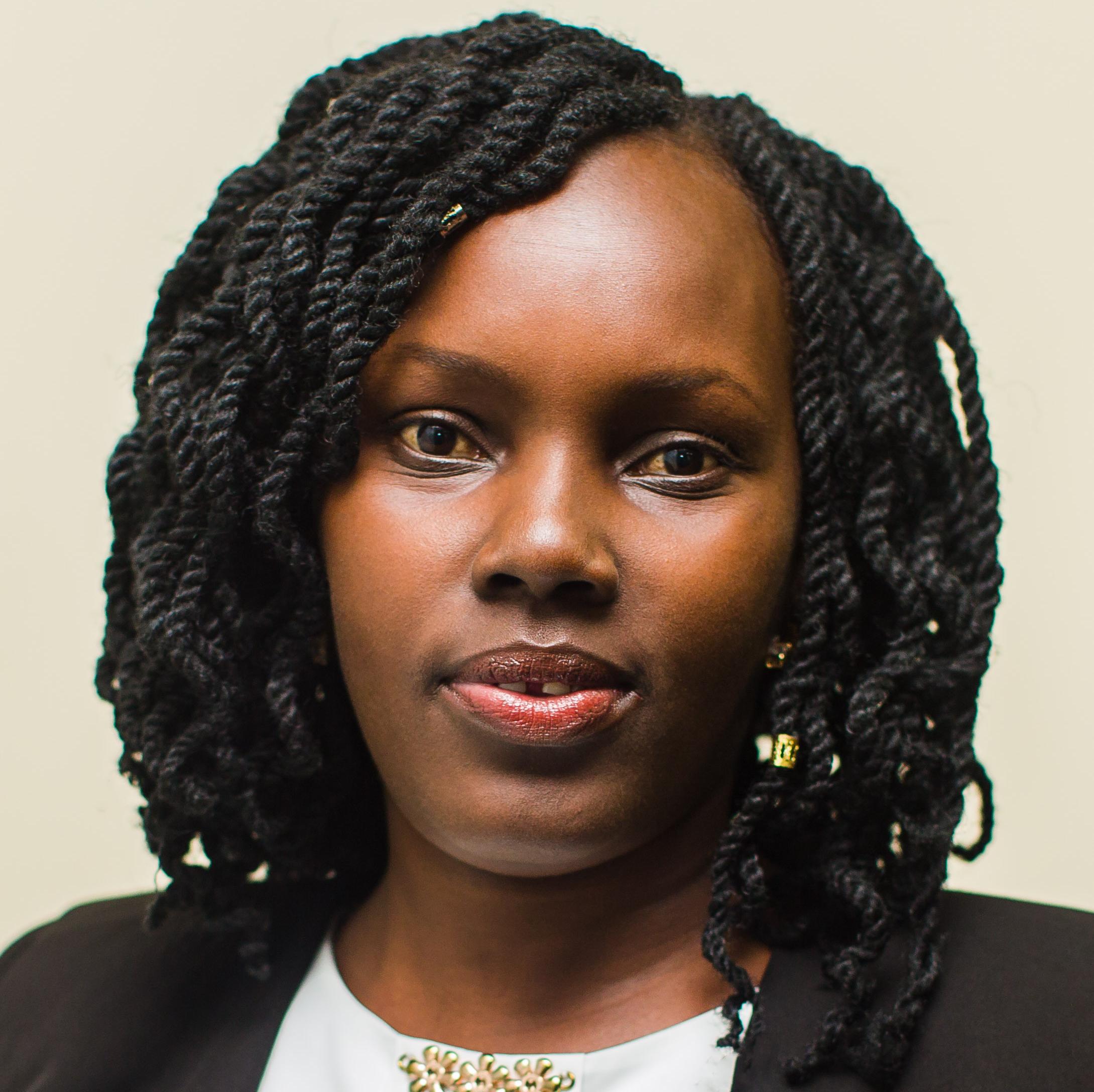 Esther Kunyenya