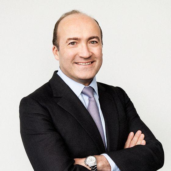 Laurent Donin de Rosière