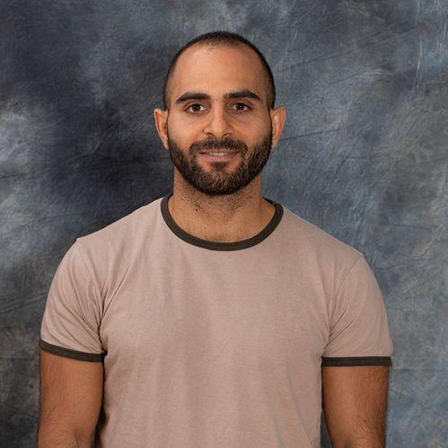 Imad Gharazeddine