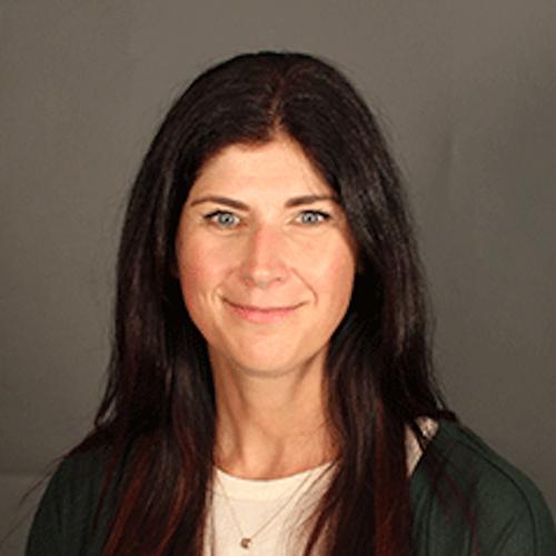 Megan Loveridge