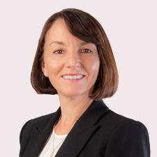 Sue Mahony