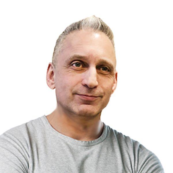 Michael Matloub