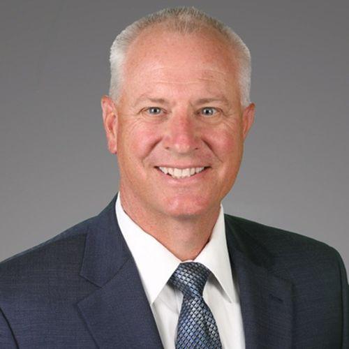 Jeffrey A. Whitehead
