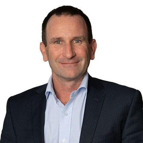 Profile photo of Matthew MacMahon, Chief Executive Officer, Australia Infrastructure Services at Fulton Hogan